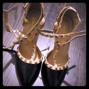 Wild diva Heels 8 1/2